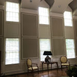 Graber 2 inch Real Wood Blinds in Saddle River, NJ
