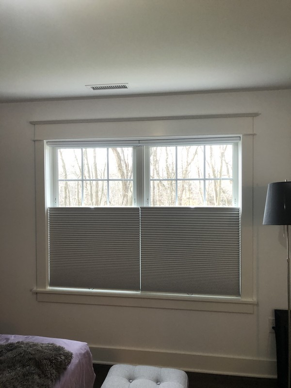 Graber Blackout Cell Shades in River Vale NJ