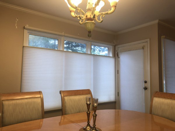graber cellular shades bedroom graber cordless cellular shades installed in tenafly nj latest