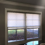 Graber Cordless Solar/Roller Shades in Ramsey, NJ