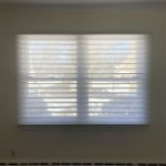 Hunter Douglas Nantucket Silhouettes and Graber Cellular Shades in Wyckoff, NJ