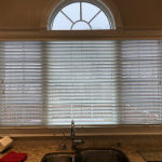 Hunter Douglas Parkland Wood Blinds in Ringwood, NJ