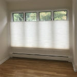 Hunter Douglas Cellular Shades in Tenafly, NJ
