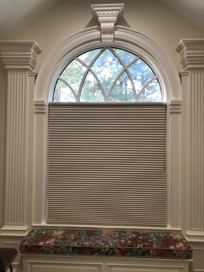Hunter Douglas Silhouette and Cellular Shades in Mahwah, NJ