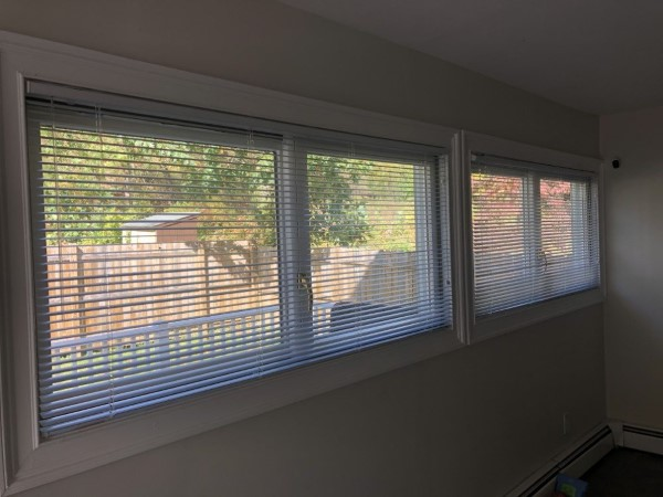 Spring Tempered Aluminum Mini-Blind in Sloatsburg, NY