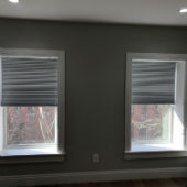 Graber Cellular Shades Installed in Brooklyn, NY
