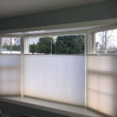 Graber Cordless Cellular Shades in Ramsey, NJ