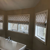 HD Blackout Cellular Shades in New City in Rockland County New York