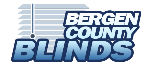 Bergen County Blinds Logo