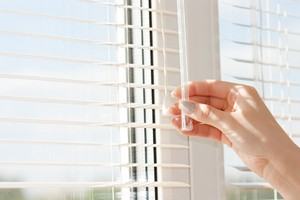 Caldwell Blinds