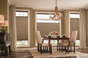 Chestnut Ridge blinds