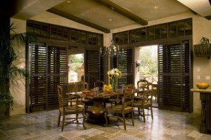Pearl River blinds